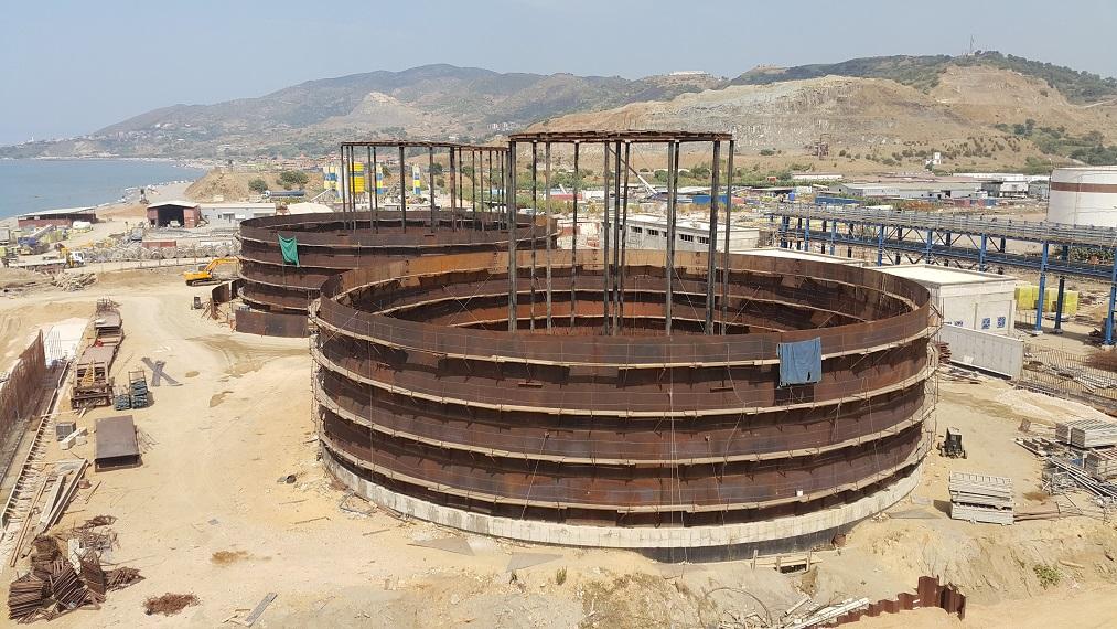 مشاريع المنشأت القاعدية بالجزائر - صفحة 6 171119103940335907