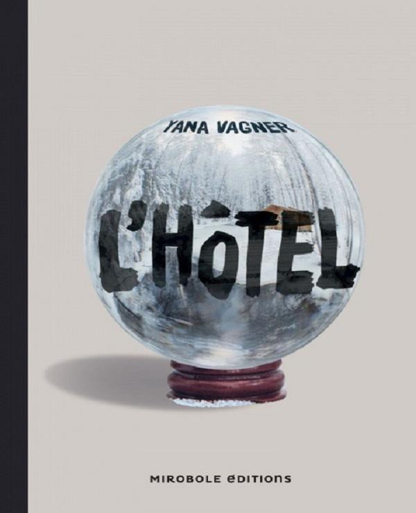 télécharger L'hôtel (2017) - Yana Vagner