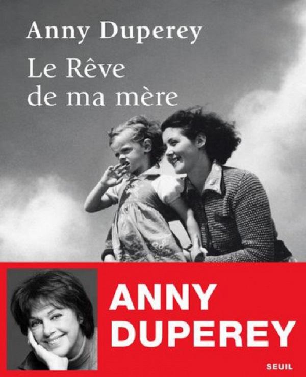 télécharger Le Rêve de ma mère (2017) - Anny Duperey