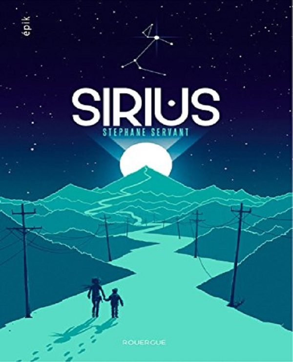 TELECHARGER MAGAZINE Sirius (2017) - Stéphane Servant