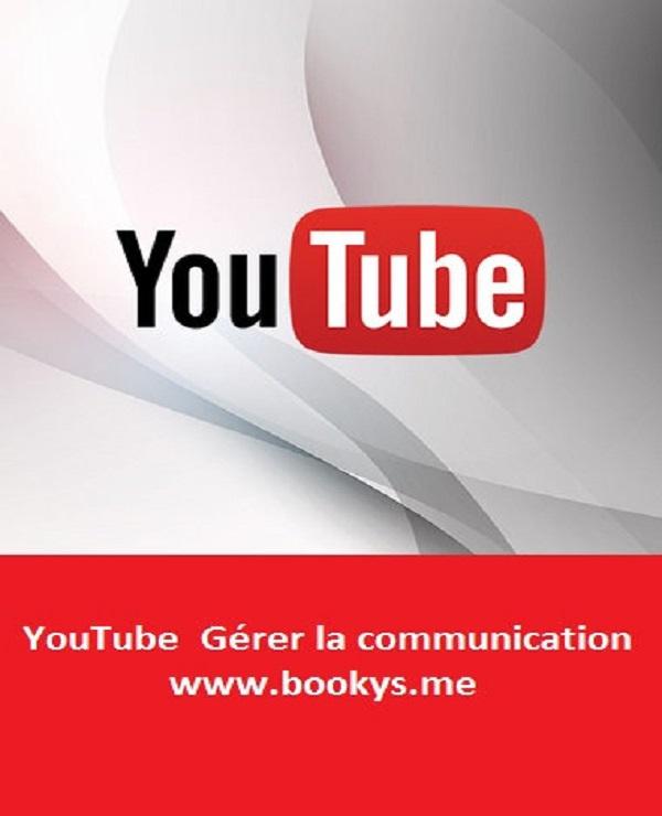 TELECHARGER MAGAZINE Video2brain - YouTube : Gérer la communication