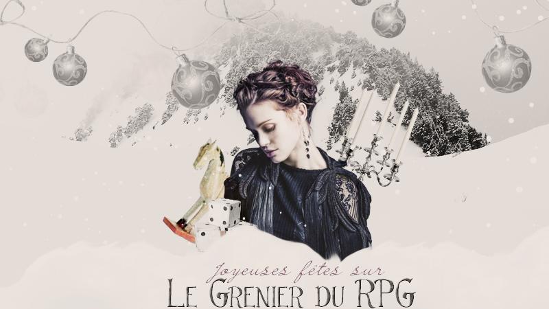 Le Grenier du RPG ~