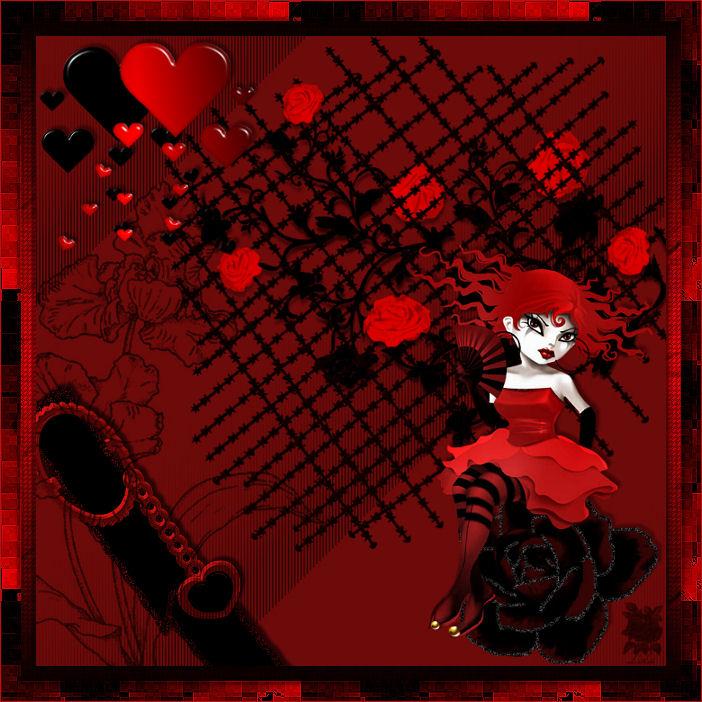 Scarlet Doll