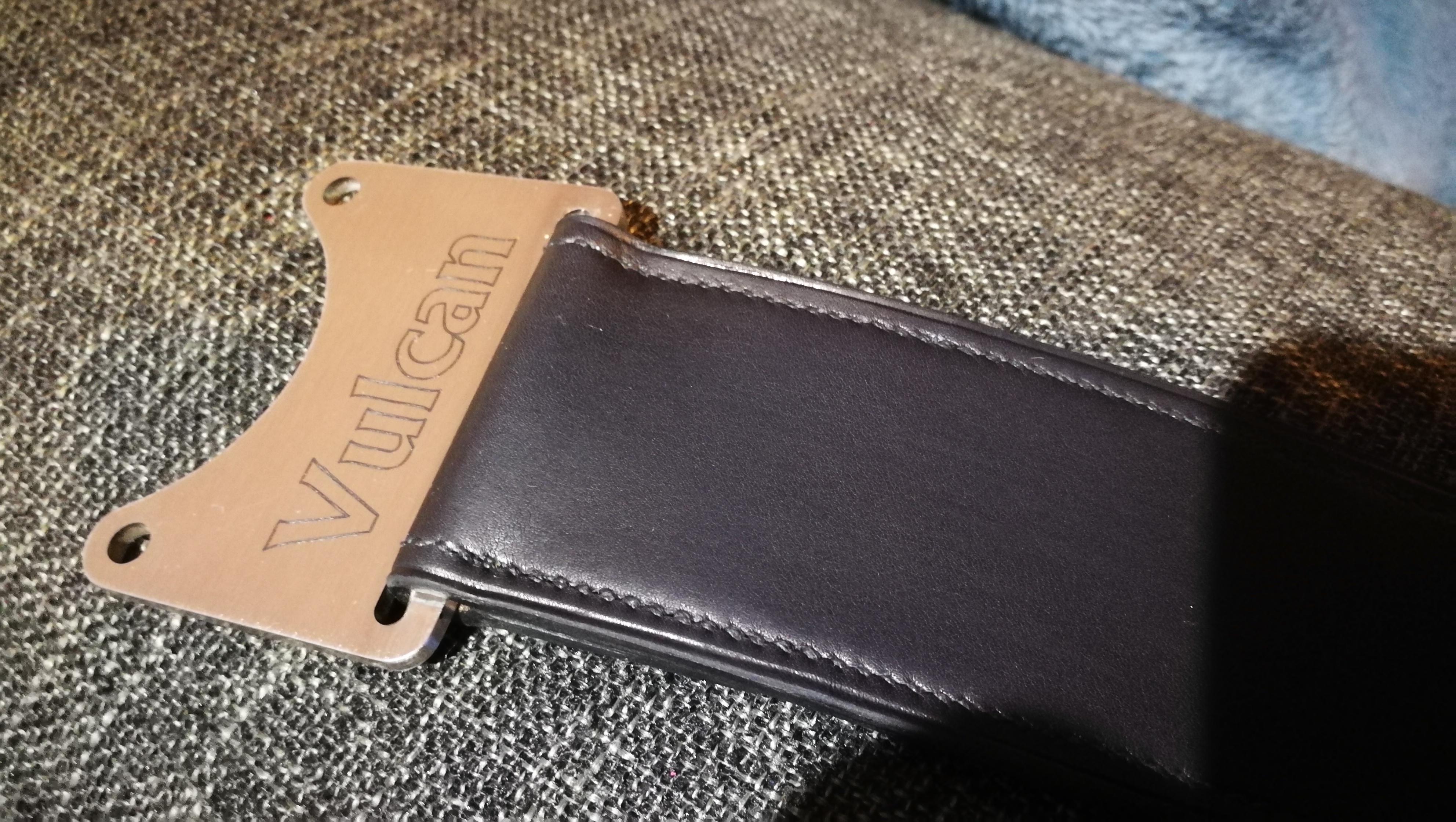 ACCESSOIRE - sangles et plaques réservoir vintage 171125063454861976
