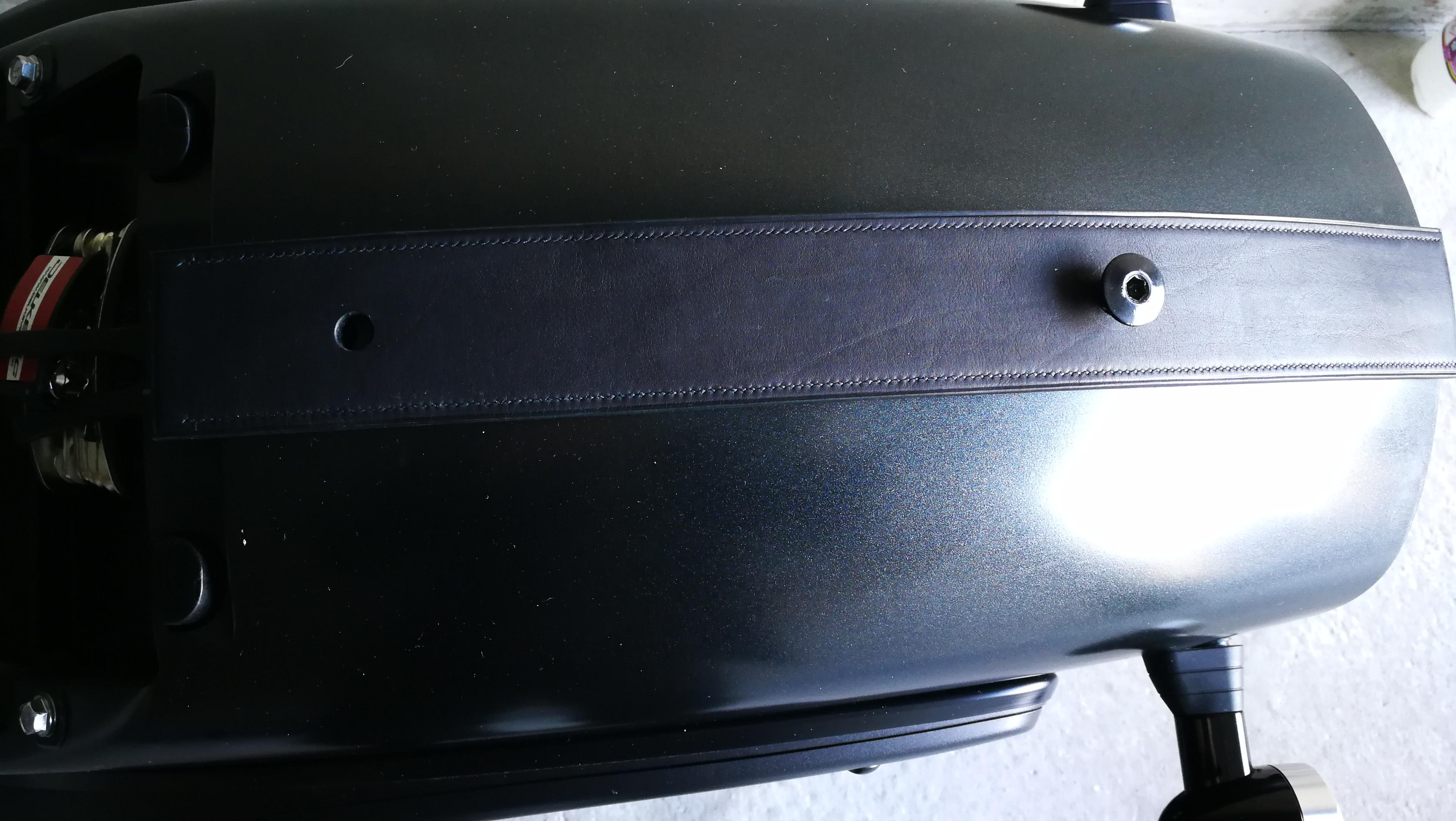 ACCESSOIRE - sangles et plaques réservoir vintage 171126010517341579