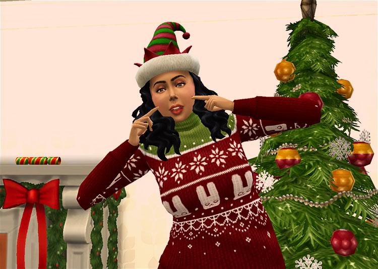Aux Couleurs de Noël [Clos]  - Page 2 171203031332398207
