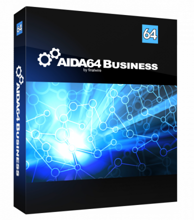 Poster for FinalWire AIDA64 Business Edition