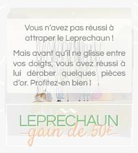[ attrapez le leprechaun ! ] - Page 3 171204101613890334