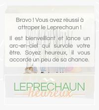 [ attrapez le leprechaun ! ] - Page 2 171204101614903316