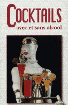 Cocktail Avec et Sans Alcool pdf