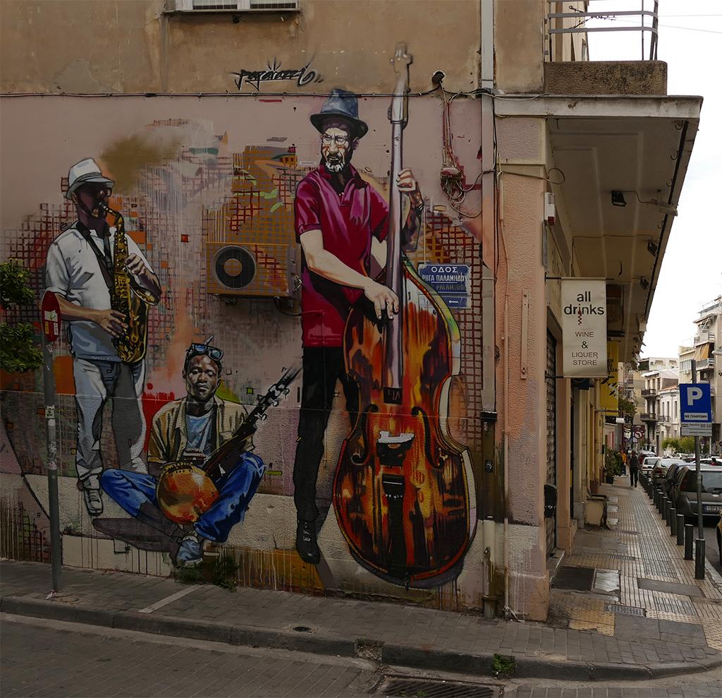 [FIL OUVERT] Street art - Page 18 171206064711672942