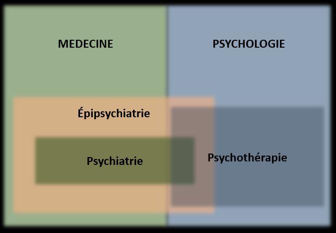 épipsychiatrie - définition