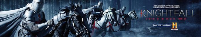 Knightfall S01E02 720p | KiLLERS | XviD | AFG