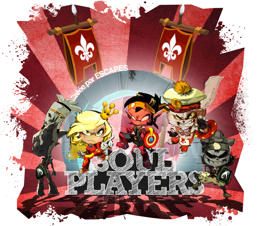 SoulPlayers