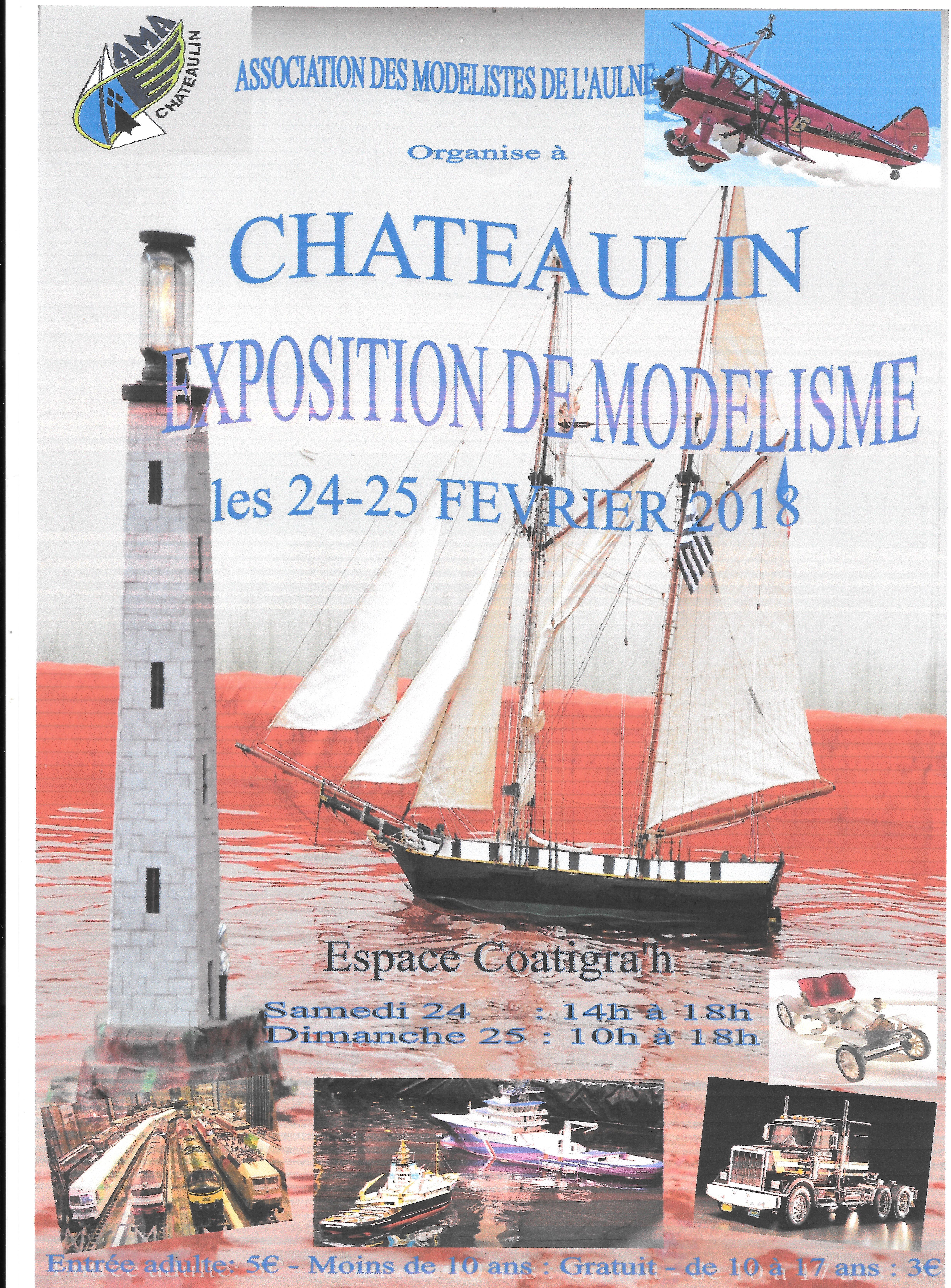 Chateaulin 17121001320170840