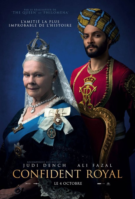 Confident Royal [FRENCH][BDRIP]