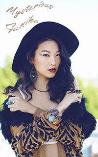Arden Cho avatars 200x320 pixels   - Page 2 171210114748796416