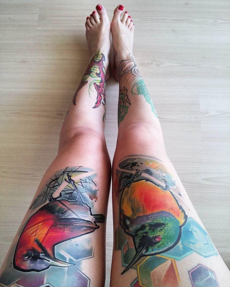 jambes.