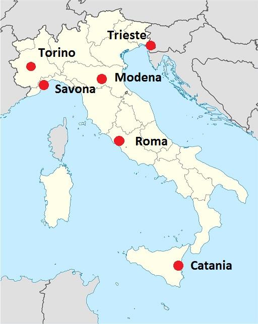 Open Dialogue en Italie