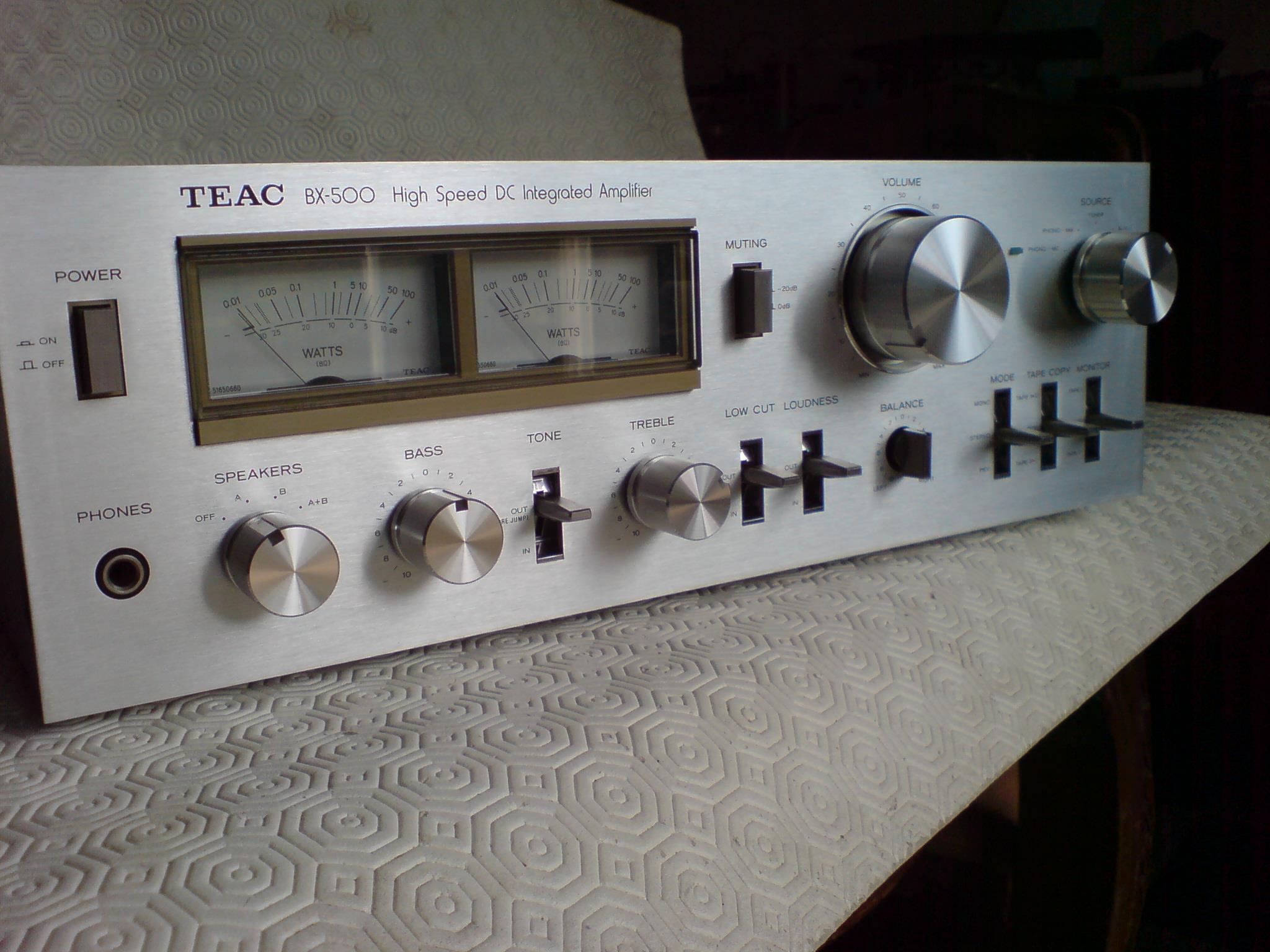teac500