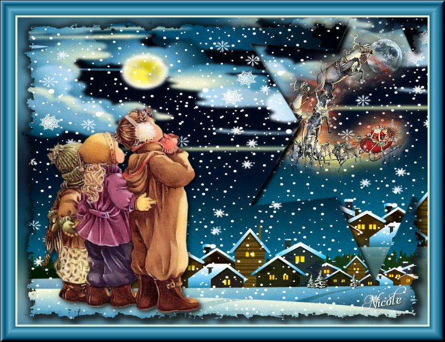 Père Noël revient (PSP) 171220062748748129