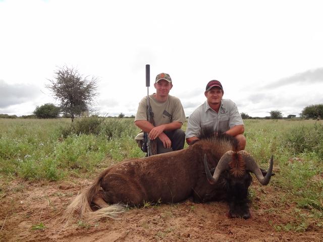 chasse en afrique du sud 171222053551831874