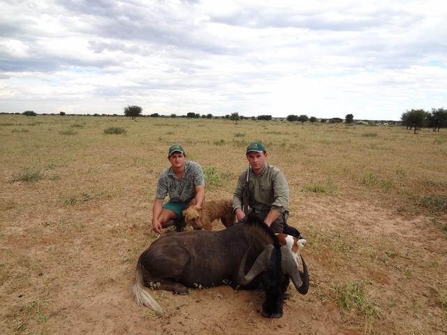 chasse en afrique du sud 171222053842297637