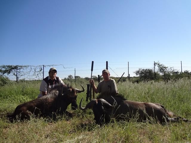 chasse en afrique du sud 171222053938949665