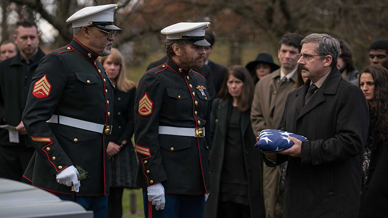 Last Flag Flying (2017) image