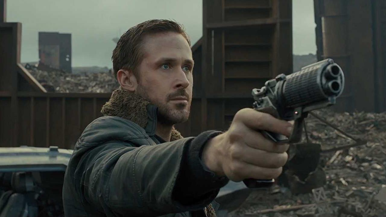 Blade Runner 2049 (2017) image