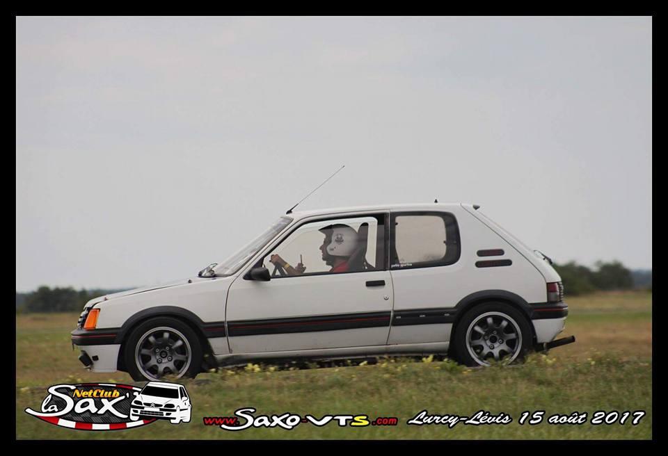 [Jabba] 205 GTI 1.6L 115+ Blanc Meije AM89 - Page 37 171228075324868683
