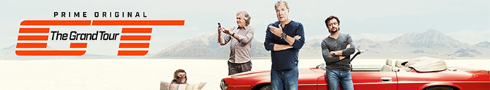 The Grand Tour Season 2 Episode 11 [S02E11]
