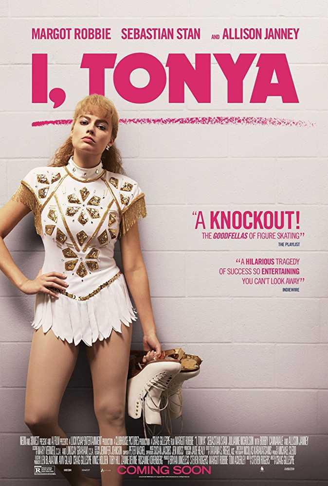 I Tonya (2017) poster image