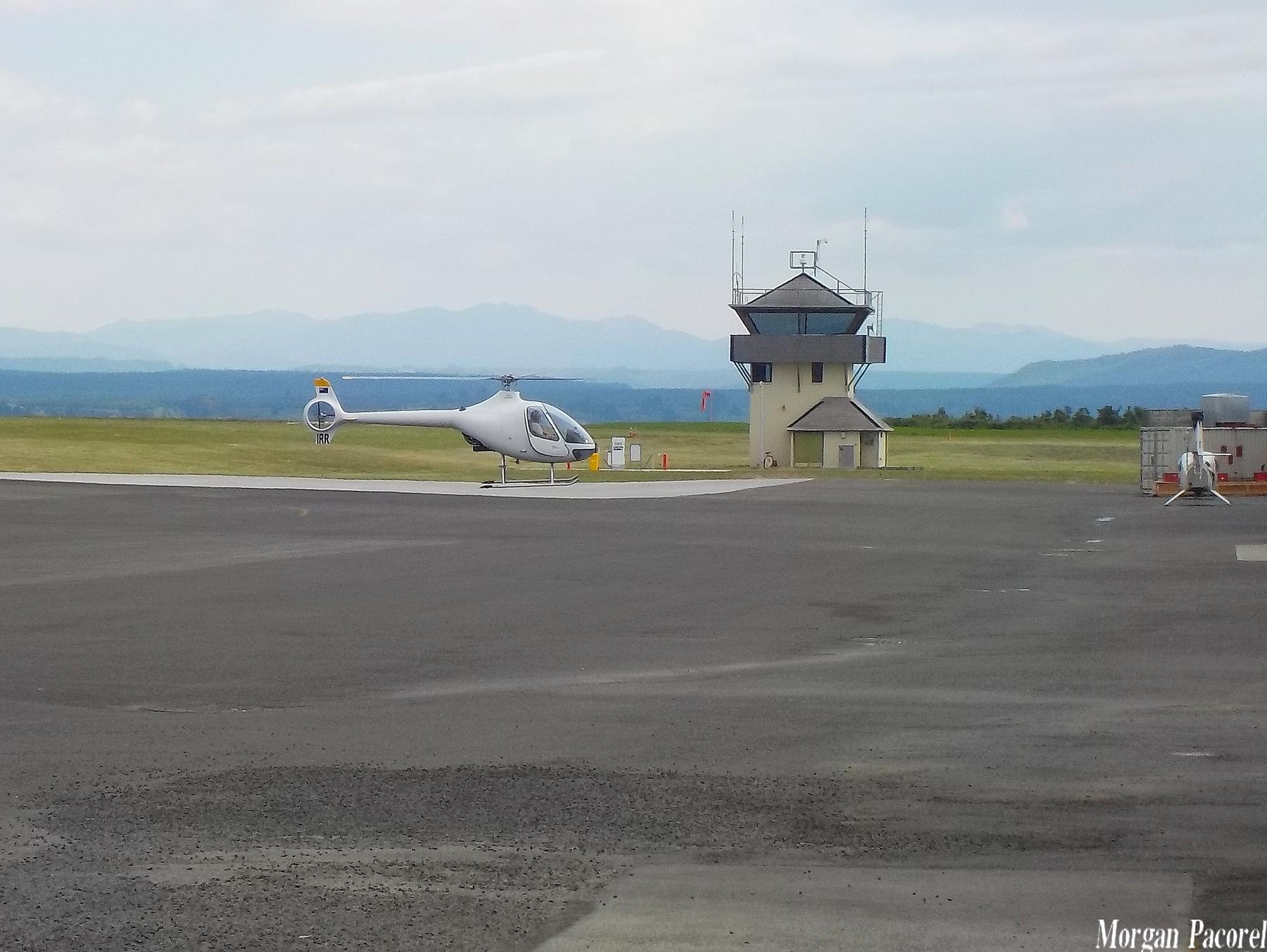 Nouvelle Zélande : spotting à Taupo et Wakatane 180103044721101135