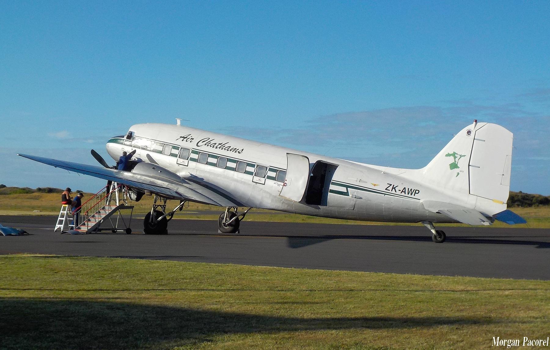 Nouvelle Zélande : spotting à Taupo et Wakatane 180103045246813615