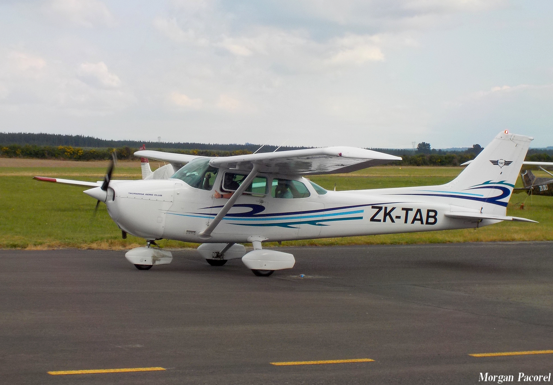 Nouvelle Zélande : spotting à Taupo et Wakatane 180103045449585816