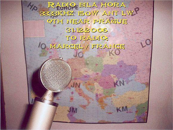 eQSL de R.BILA HORA 180104103511356956