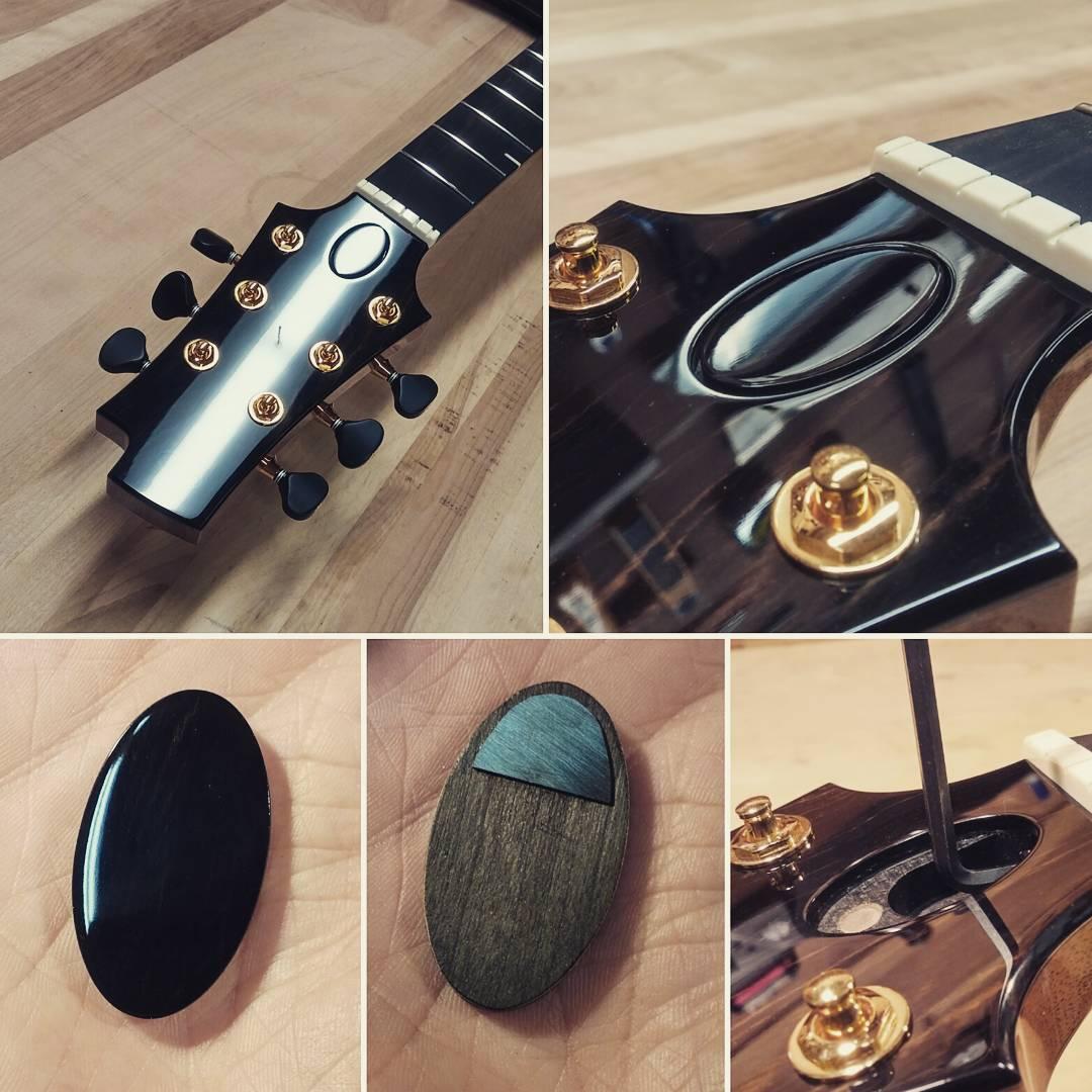 Présentation du luthier Maxime Baron 180107024224383891
