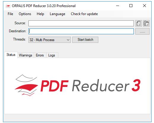 ORPALIS PDF Reducer Professional v3.0.27 180109091112971708