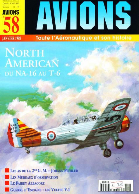 avions 58