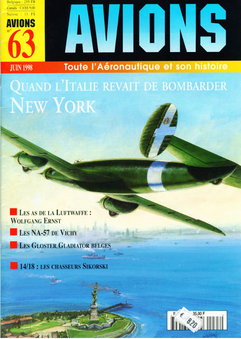 avions 63