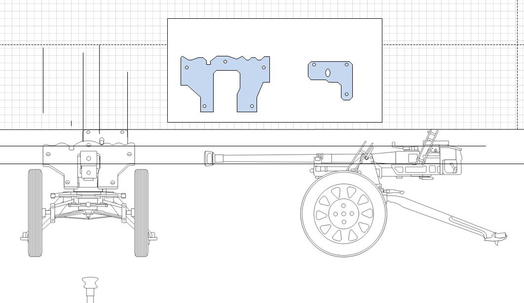 Modelisation d'un Panzerbuche en 3D 180114033749721784