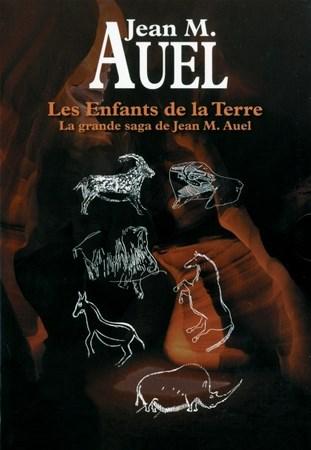 Jean M. Auel - Les enfants de la Terre (6 Tomes)