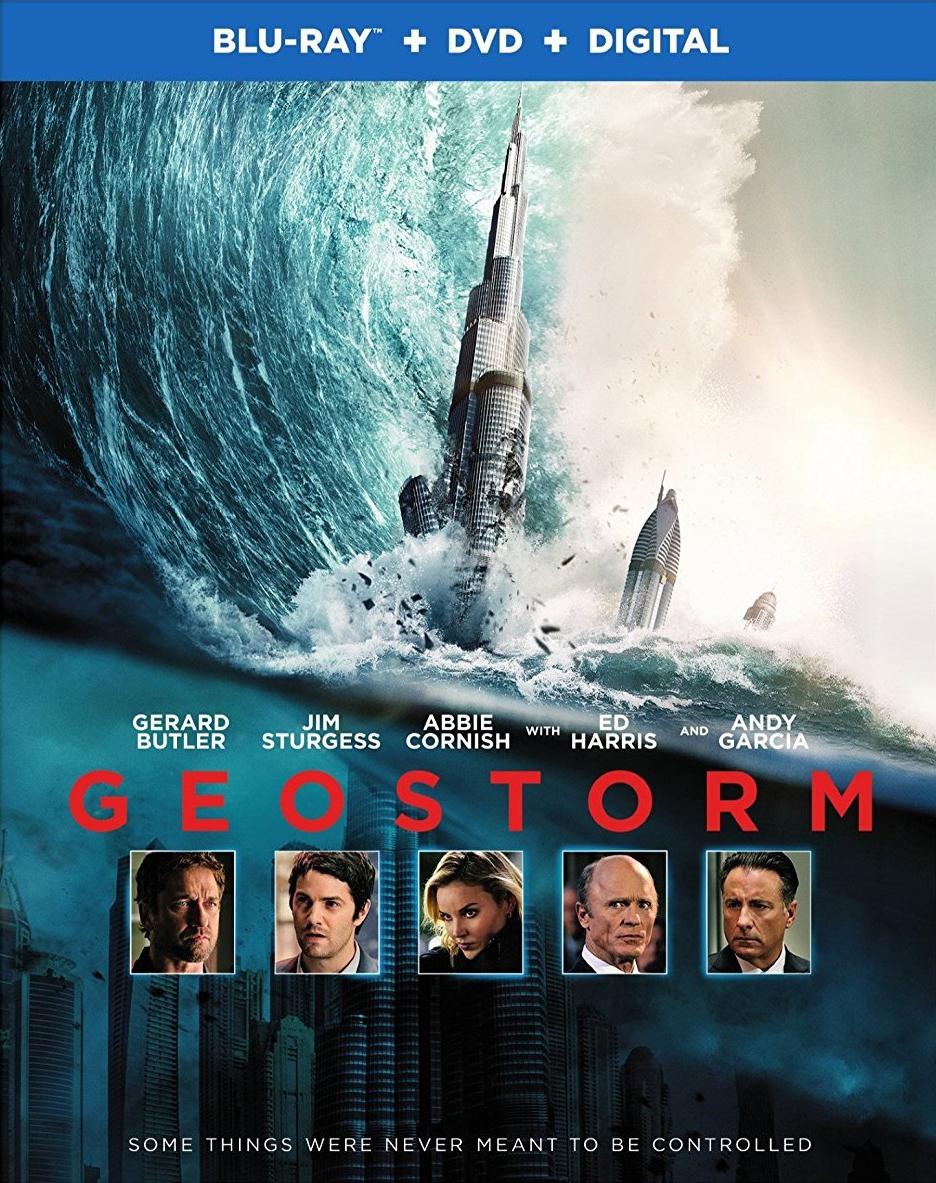 تحميل مشاهدة فيلم Geostorm 2017