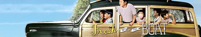 Fresh Off the Boat Season 6 Episode 10 [S06E10]
