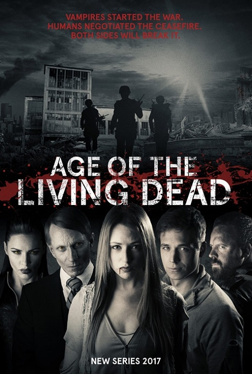 Era nieumarłych / Age of the Living Dead (2018) {Sezon 1} PL.480p.AXN.WEBRip.D D2.0.XviD-Ralf / Lektor PL