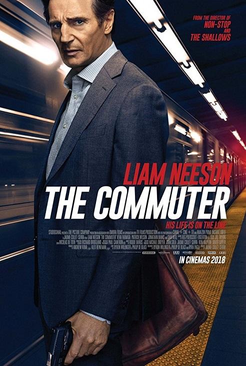Pasażer / The Commuter (2018).HC.HDRip.XviD.AC3-UPLOADER1981[LEKTOR PL IVO]