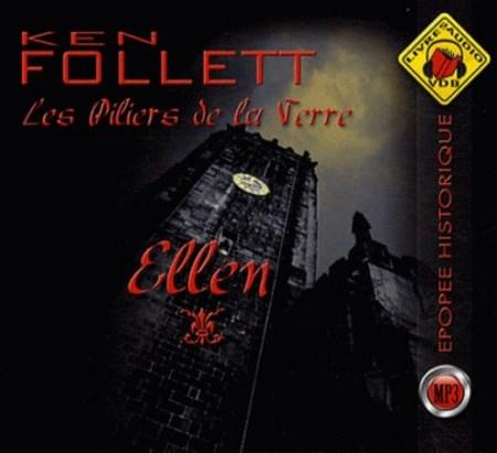 Ken Follett - Série Les Piliers de la Terre (4 Tomes)