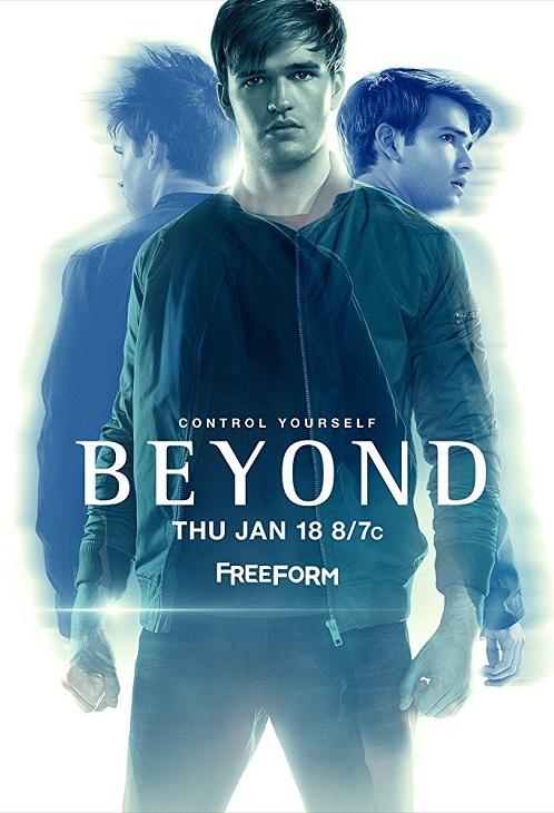 Beyond (2018) {Sezon 02} 720p.WEB.X264