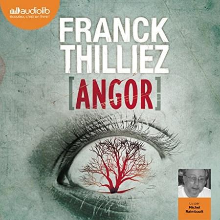 [Livre Audio]  Franck Thilliez Tome 4 - Angor